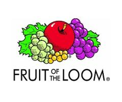 T-shirts Fruit Of The Loom
