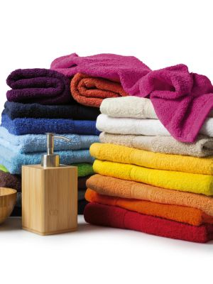 Serviettes et peignoirs towels by jassz frs00964 image 2