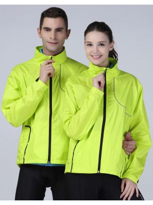 Équipements sportifs result spiro cycling jacket image 3