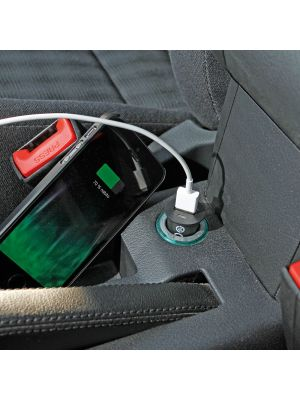 Chargeurs voiture charge image 1