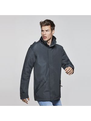 Parkas et anoraks roly europa polyester image 1