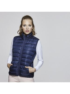 Gilets roly oslo woman polyester image 1