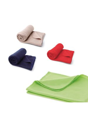 Couvertures sulena polyester image 1