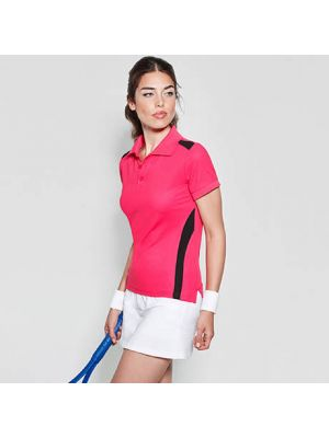 Polos techniques sport roly kourni polyester image 2